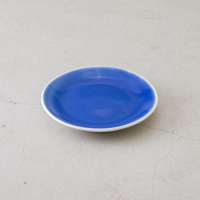 MIRO MADE THIS × GF&CO. ポーセリンプレート S BLUE