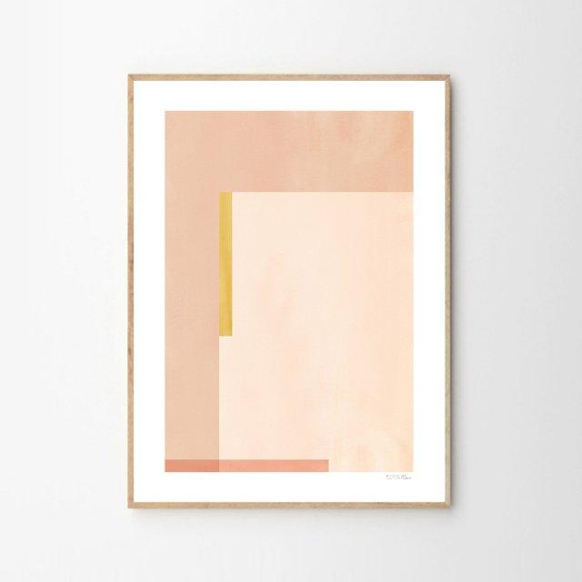 THE E1027 COLLECTION 01 by Mintstudio (30×40cm)