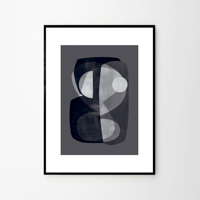 <img class='new_mark_img1' src='https://img.shop-pro.jp/img/new/icons43.gif' style='border:none;display:inline;margin:0px;padding:0px;width:auto;' />ABSTRACT CONSTRUCTION by Atelier Cph (30×40cm)
