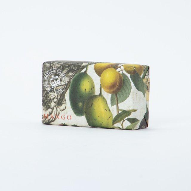 The English Soap Company シアソープ MANGO