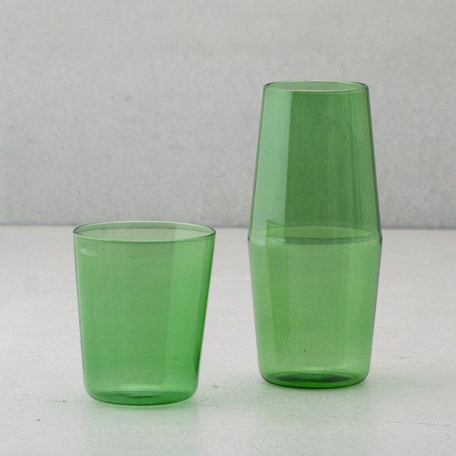 R+D.LAB ルイーザ ボンヌ・ニュイカラフェ DIAMINE GREEN