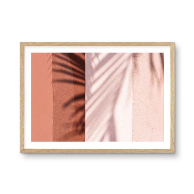 Shadows of Ibiza (50×70cm)