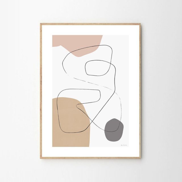 NG 02 by Garmi (50×70cm)