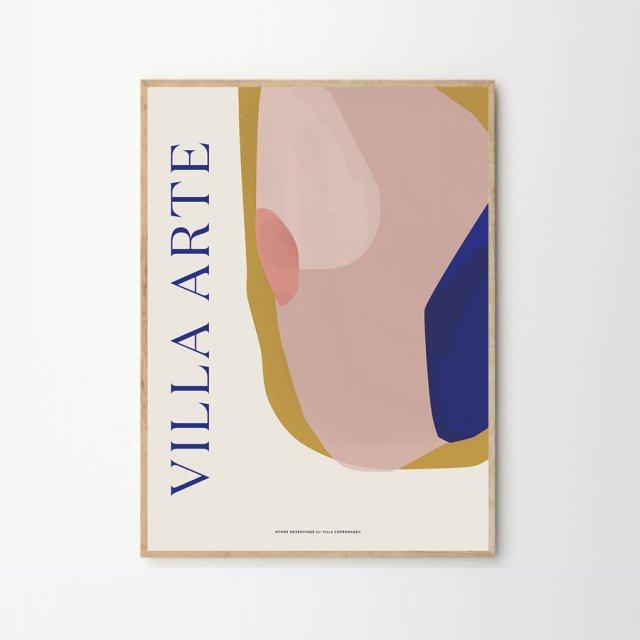 ARTIFACT 01 by Nynne Rosenvinge (50×70cm)