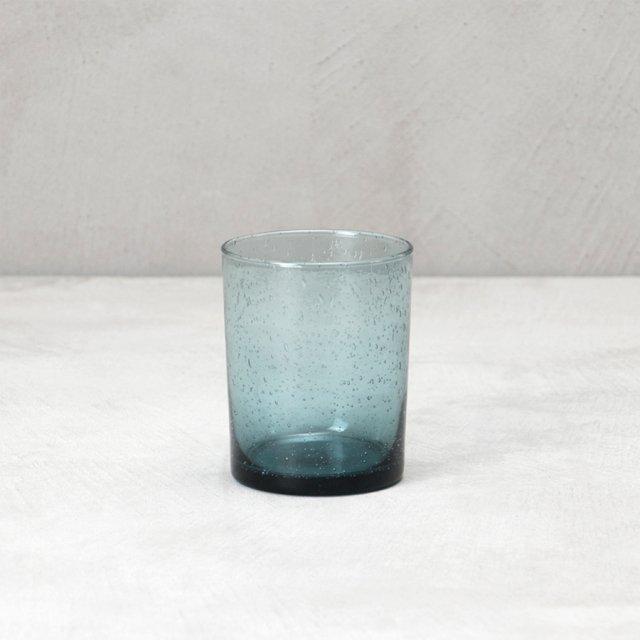 QUINNタンブラー BLUE