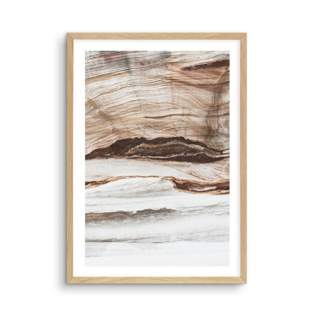 Bronte Rocks II   PT (50×70cm)