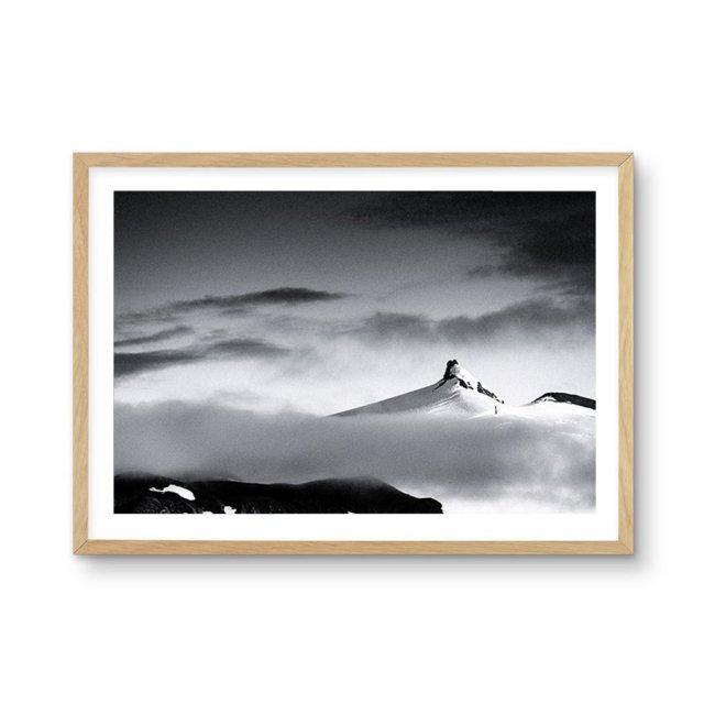 The Big Chill (40×50cm)
