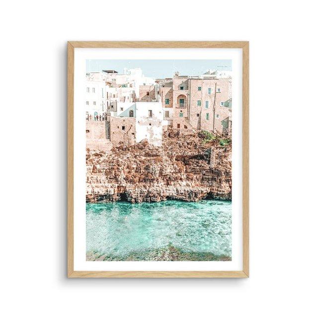 Amalfi Bliss (40×50cm)