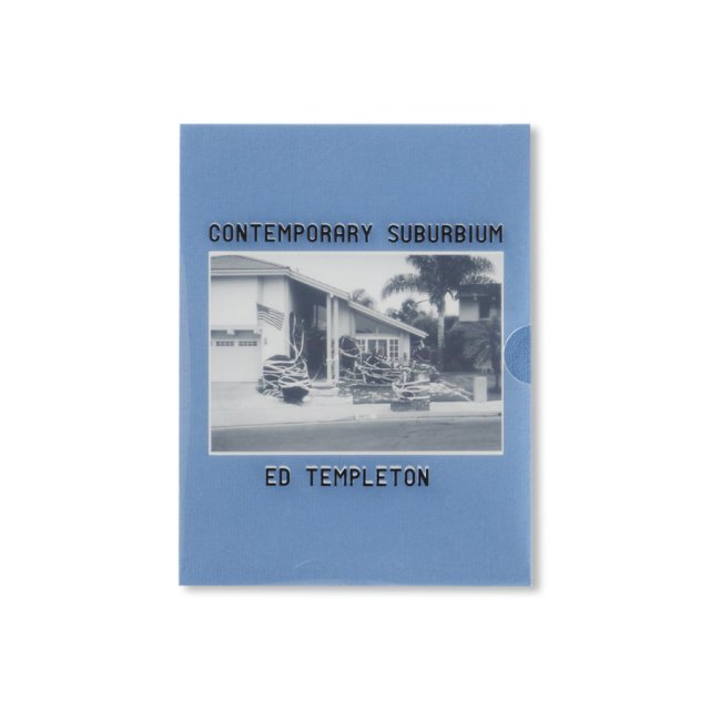 <img class='new_mark_img1' src='https://img.shop-pro.jp/img/new/icons1.gif' style='border:none;display:inline;margin:0px;padding:0px;width:auto;' />CONTEMPORARY SUBURBIUM by Ed & Deanna Templeton
