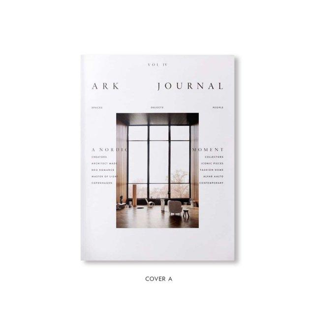 ARK JOURNAL VOLUME IV AUTUMN/WINTER 2020