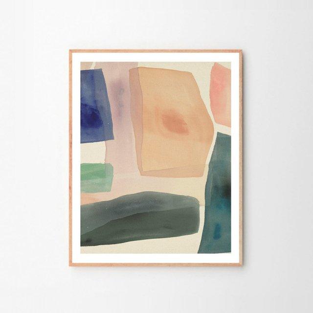 WHAT I DREAM OF by Maja Dlugolecki (40×50cm)