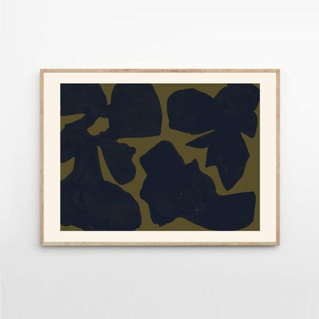 DESOLEIL by Garmi (30×40cm)
