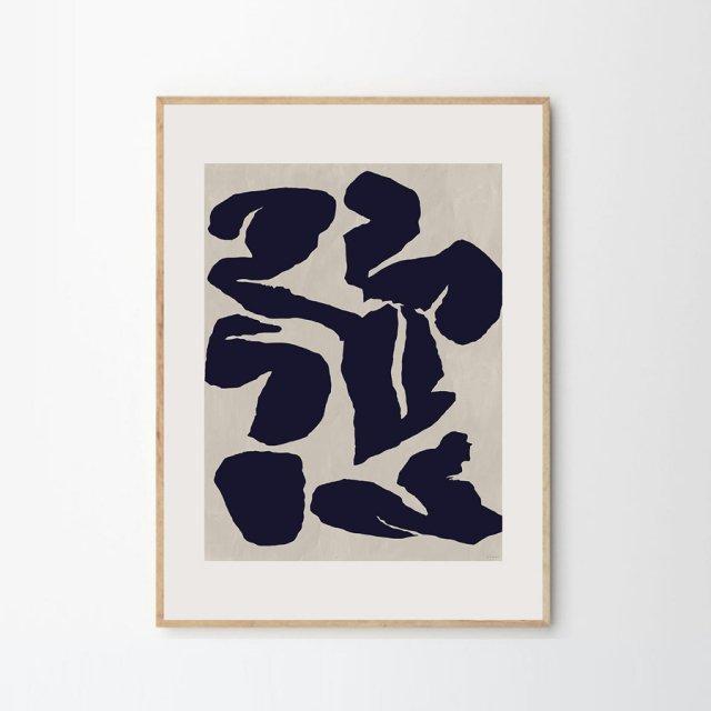 VARIANT by Garmi (30×40cm)
