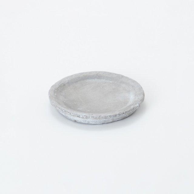 ロゼッタソーサー 12.5cm WHITE