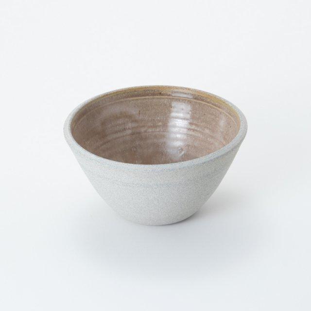 Shoshi Watanabe ボウル 14cm GRAYISH YELLOW