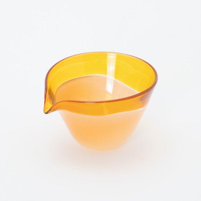 en.glassdesign 片口鉢