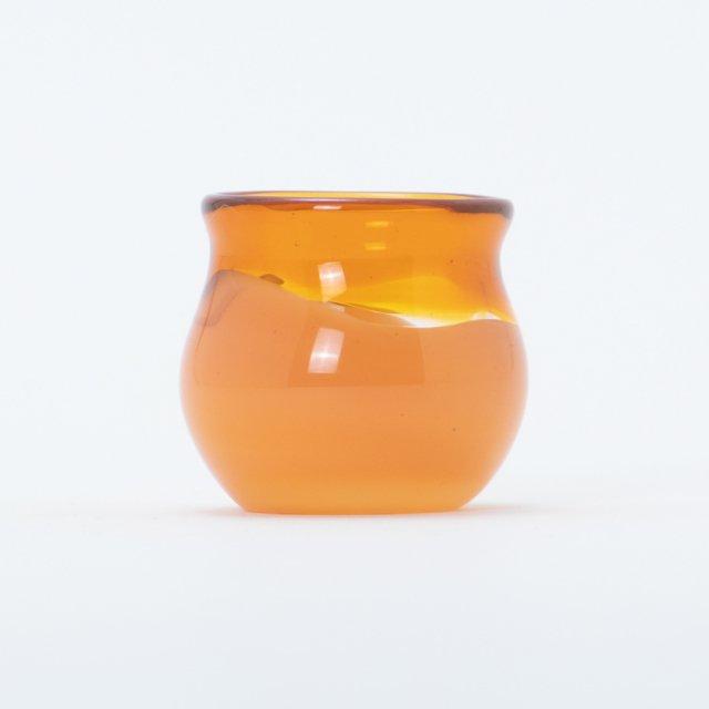 en.glassdesign 2色ミニグラス #02