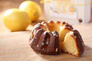 リモーネ【広島のレモンとバニラのケーキ】(常温)