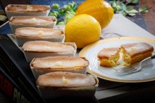 広島レモンのケーキ6個セット(常温)