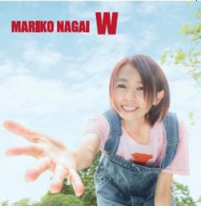 永井真理子 / CD 『W』