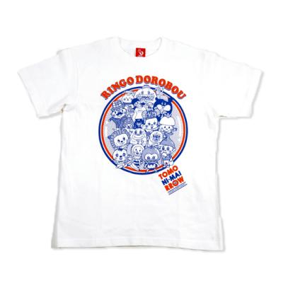 TOMO NI-MAI RROW Tシャツ☆☆☆