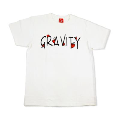 GRAVITY Tシャツ