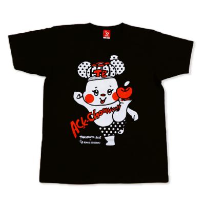 【個展☆コラボ商品】TAKADAMA BASE×Ringo Dorobou  Tシャツ♪♪♪
