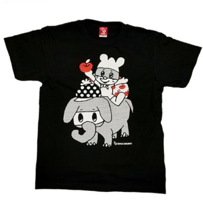 Tシャツ総選挙♪ゴジローTシャツ