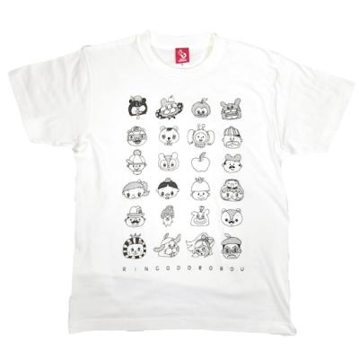 Tシャツ総選挙♪「顔いっぱい」Tシャツ