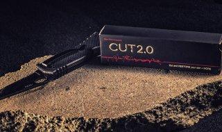 Cut 2.0(驚愕のFXマジック!)