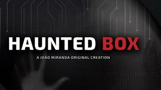 Haunted Box(ホーンテッド・ボックス)  by João Miranda