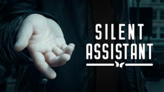 Silent Assistant by Sans Minds
