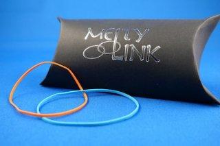 Melty Link by RYOTA & JEKYLL(輪ゴムの貫通)