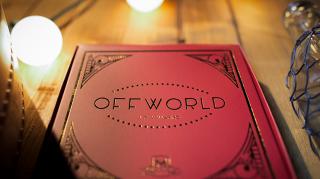 Offworld by JP Vallarino