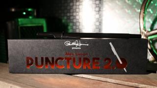 Paul Harris Presents Puncture 2.0