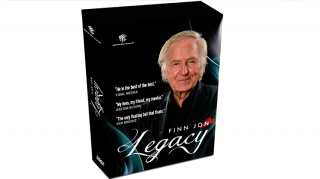 Legacy by Finn Jon and Luis de Matos