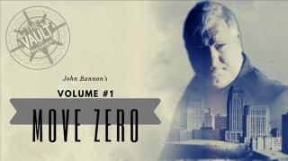 Move Zero Volume #1 セルフワーキング・カードマジック