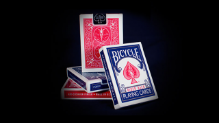 <img class='new_mark_img1' src='https://img.shop-pro.jp/img/new/icons29.gif' style='border:none;display:inline;margin:0px;padding:0px;width:auto;' />Bicycle Rider Back Playing Cards