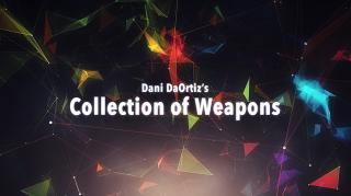 ダニーズ・コレクション・オブ・ウェポンズ(Dani's Collection of Weapons)ダウンロード