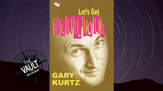 Let's Get Flurious by Gary Kurtz video DOWNLOAD