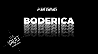Boderica by Danny Urbanus ダウンロード版