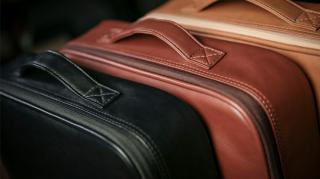 Luxury Close-Up Bag by TCC(3色)