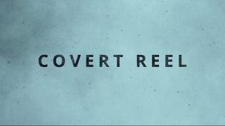 COVERT REEL (KEVLAR) 最新の小型リール