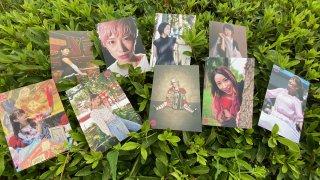 東京手品女子祭 フォトカード