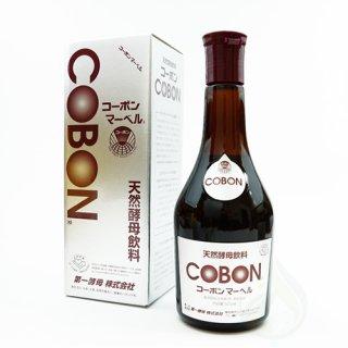 コーボンマーベル【天然酵母飲料】(525ml)