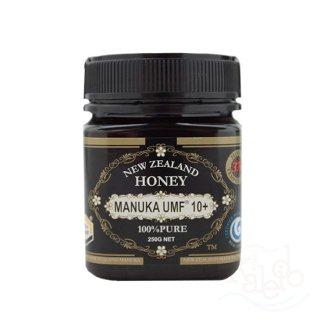 マヌカハニー(37ハニー)UMF®(ユニーク・マヌカ・ファクター)10+