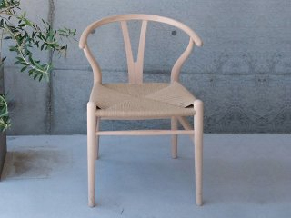 CH24 Y Chair ビーチ