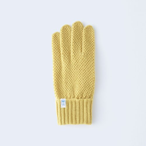 kanoko WOMEN yellow
