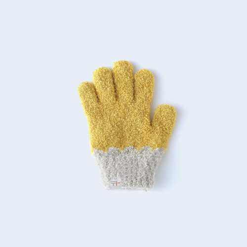 mocomoco KIDS yellow