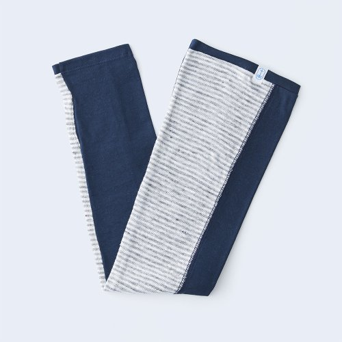 sunny cloth basic navy & gray